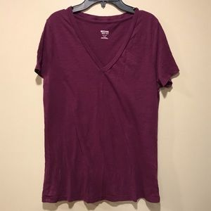 🎉4 for $10🎉MOSSIMO T-SHIRT